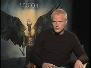Paul Bettany (Creation)- Interview Video Thumbnail
