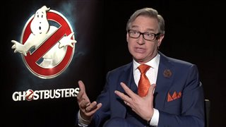 paul-feig-interview-ghostbusters Video Thumbnail