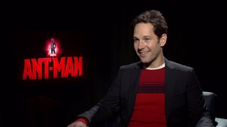 paul-rudd-interview-ant-man Video Thumbnail