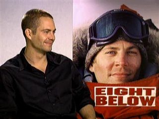 paul-walker-eight-below Video Thumbnail