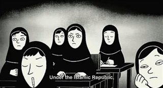 persepolis Video Thumbnail