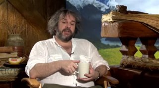 peter-jackson-the-hobbit-the-desolation-of-smaug Video Thumbnail