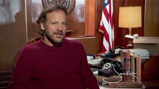 peter-sarsgaard-interview-jackie Video Thumbnail