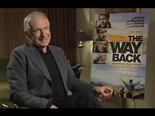 peter-weir-the-way-back Video Thumbnail