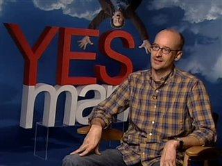 peyton-reed-yes-man Video Thumbnail