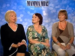 phyllida-lloyd-judy-craymer-catherine-johnson-mamma-mia Video Thumbnail