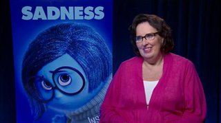 phyllis-smith-inside-out Video Thumbnail