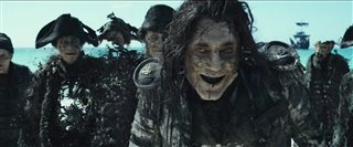 pirates-of-the-caribbean-dead-men-tell-no-tales-movie-clip---ghosts Video Thumbnail