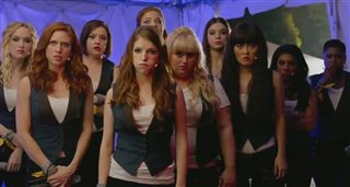 Pitch Perfect 2 Trailer Video Thumbnail