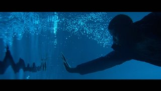 power-rangers-movie-clip---underwater Video Thumbnail