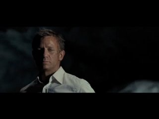 Quantum of Solace Trailer Video Thumbnail