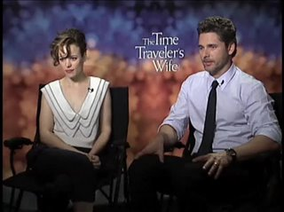 rachel-mcadams-eric-bana-the-time-travelers-wife Video Thumbnail
