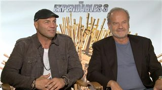 randy-couture-kelsey-grammer-the-expendables-3 Video Thumbnail