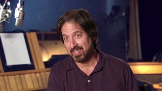 ray-romano-interview-ice-age-collision-course Video Thumbnail