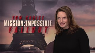 rebecca-ferguson-talks-mission-impossible-fallout Video Thumbnail