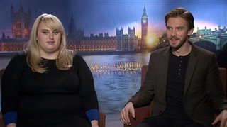 rebel-wilson-dan-stevens-night-at-the-museum-secret-of-the-tomb Video Thumbnail