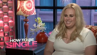 rebel-wilson-how-to-be-single-interview Video Thumbnail