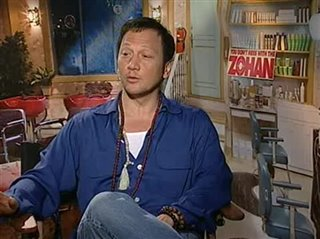 rob-schneider-you-dont-mess-with-the-zohan Video Thumbnail