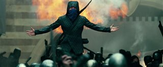 'Robin Hood' - Final Trailer Video Thumbnail