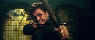 'Robin Hood' Trailer Video Thumbnail
