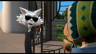 rock-dog-movie-clip---the-gates-are-closing Video Thumbnail