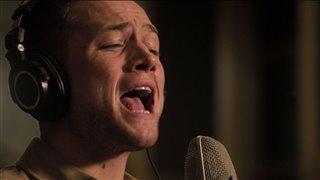 rocketman-featurette---taron-sings Video Thumbnail