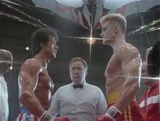 Rocky IV Trailer Video Thumbnail