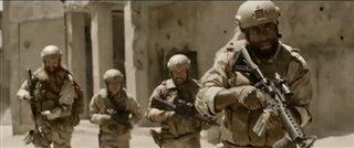 rogue-warfare-the-hunt-trailer Video Thumbnail