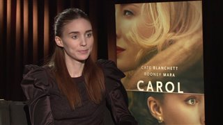 rooney-mara-carol-interview Video Thumbnail