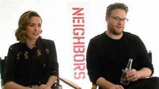 rose-byrne-seth-rogen-neighbors Video Thumbnail