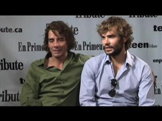 rossif-sutherland-stephen-mcintyre-high-life Video Thumbnail