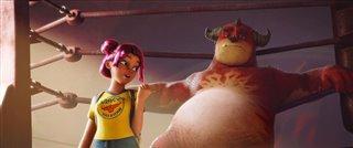 RUMBLE Trailer #1 Video Thumbnail