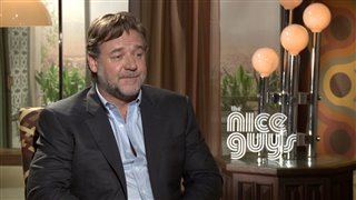 russell-crowe-interview-the-nice-guys Video Thumbnail