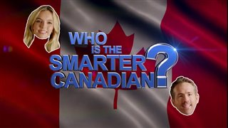 Ryan Reynolds and Jodie Comer - Who is the Smarter Canadian? Video Thumbnail
