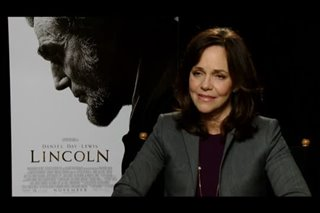 sally-field-lincoln Video Thumbnail