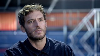 sam-claflin-interview-adrift Video Thumbnail