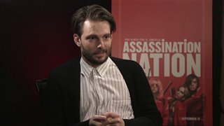 sam-levinson-talks-assassination-nation Video Thumbnail