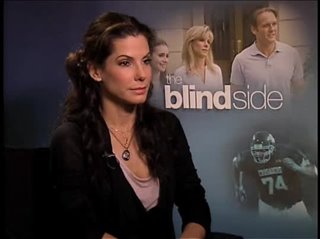 sandra-bullock-the-blind-side Video Thumbnail
