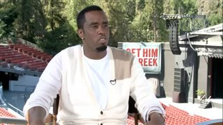 Sean 'P.Diddy' Combs (Get Him to the Greek) - Interview Video Thumbnail