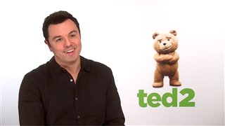 seth-macfarlane-ted-2 Video Thumbnail