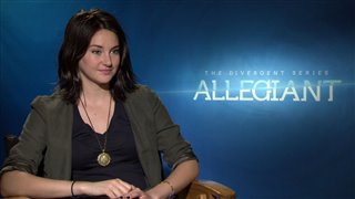 shailene-woodley-interview-the-divergent-series-allegiant Video Thumbnail
