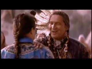 SHANGHAI NOON Trailer Video Thumbnail