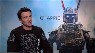 sharlto-copley-chappie Video Thumbnail