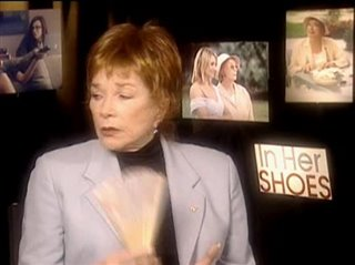 shirley-maclaine-in-her-shoes Video Thumbnail