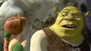 Shrek Trailer Video Thumbnail