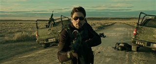 sicario-day-of-the-soldado-trailer Video Thumbnail