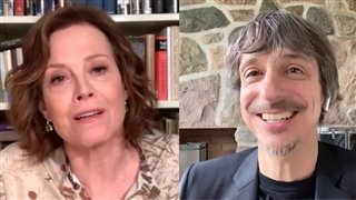 sigourney-weaver-philippe-falardeau-on-fan-letters-and-my-salinger-year Video Thumbnail
