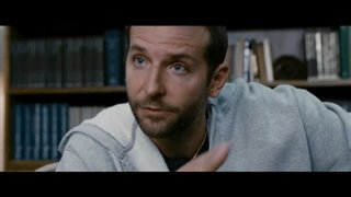 Silver Linings Playbook Trailer Video Thumbnail