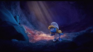 """Smurfs: The Lost Village Movie Clip - """"Caves"""" Video Thumbnail"""