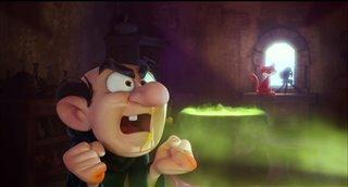 "Smurfs: The Lost Village Movie Clip - ""Gargamel's Plan"" Video Thumbnail"